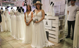 Erste Hochzeitsmesse Fulda-Bridal-Days begeistert Besucher - Bilder
