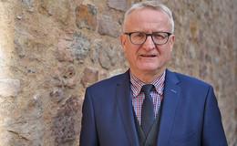 Dr. Wolfgang Dippel, Fuldas einstiger Bürgermeister?