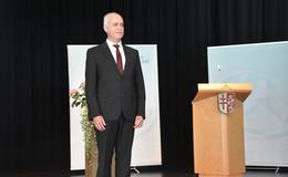 Geschäftsführer Martin Ködding geht in den wohlverdienten Ruhestand