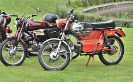 In Hessen künftig Moped-Führerschein mit 15 Jahren