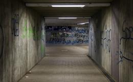 Dem Vandalismus ein Ende setzen: Brauchen ein neues Konzept!