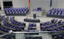 Bis 30. September: Bundestag verlängert epidemische Notlage