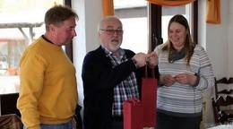 A.f.A SPD lässt Jahr Revue passieren - Neuwahlen und Ehrungen
