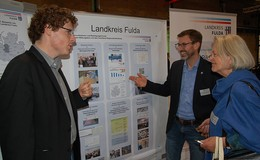 Fachtag diskutiert über sich wandelnde Kommunikations- und Beteiligungskultur