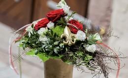 LOFT 5 im Zeichen des Fuldaer Stadtjubiläums - Blumen, Deko und mehr