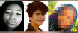 13-jährige Sadia Zakari und 12-jährige Haneya Noori weiterhin vermisst