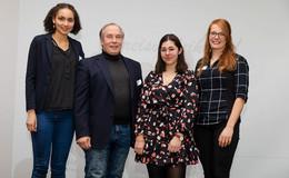 Zweites gemeinsames Ideencamp von Hochschule und RhönEnergie