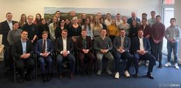 """Wirtschaftsjunioren Fulda unterstützen """"Unternehmensgründer"""""""