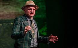 Jedes Joar noch eh klei weng besser: Bauer Franz Habersack im VIDEO