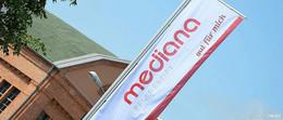 Positive Tests: Corona-Erkrankungen im Mediana Pflegestift