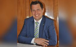 Marktgemeinde Burghaun bekommt neuen Bürgermeister