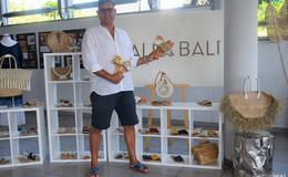 Vom Vogelsberg hinaus in die Welt: Michael Dornseifer und sein Label Bali Bali