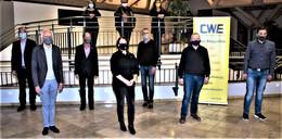 Einstimmig beschlossen: CWE-Kreisverband stellt Kommunalliste auf