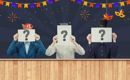 Das sagen die geheimen Tollitäten: Weiteres Jahr Vorfreude als Geschenk (3)