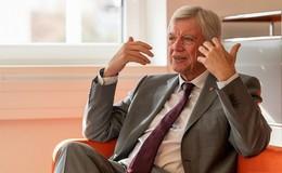 Volker Bouffier zum Impfgipfel: Digitaler Impfpass wird eine Erleichterung sein