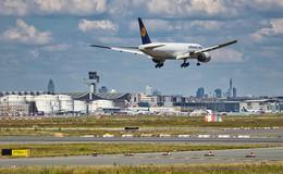 Fraport-Verkehrszahlen: Beginnender Aufwärtstrend bei Fluggastzahlen