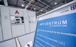 DRK Hessen besorgt über Schließungsbeschluss der Impfzentren