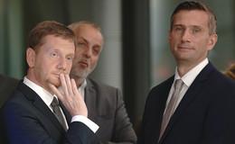 AfD mit kräftigen Gewinnen bei Landtagswahlen in Sachsen und Brandenburg