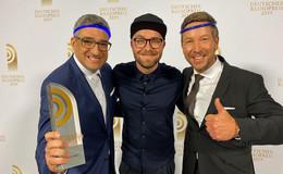 Deutscher Radiopreis geht nach Hessen: Beste Comedy für Hitradio FFH