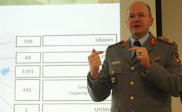 Die Veteranen und ihr Kampf um Anerkennung