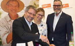 17.700 Euro für biologisch-dynamische Gemüsezüchtung