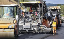 Bickhardt Bau: Über 2.500 MItarbeiter erwirtschaften 500 Millionen Euro-Umsatz