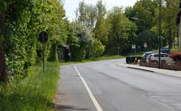 420.000 Euro für Straßenumbau in Fulda: Gehwege und barrierefreie Haltestelle