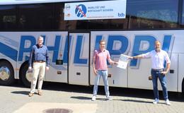 VB-SPD: Busunternehmen brauchen jetzt passgenaue Hilfe