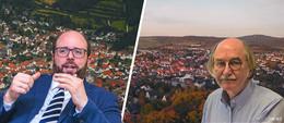 Fulda oder Lauterbach? Wollen unsere Strümpfe nicht in Lauterbach verlieren