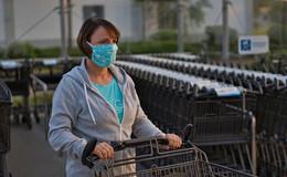 Maskenpflicht bleibt bestehen - Lage hängt vom Infektionsgeschehen ab