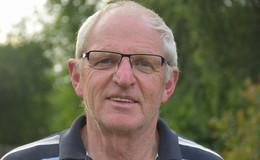 Erich Wirf hautnah dabei: Als in Osthessen der Weltfußball zu Gast war
