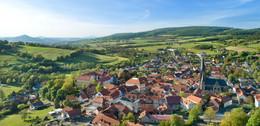 Tanner Stadtteile mit 18 kostenfreien WLAN-Hotspots ausgestattet