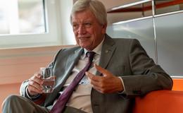 CDU-Landeschef Bouffier: Wir wollen nicht spalten, sondern zusammenführen