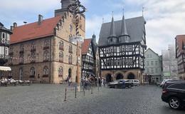 HUT AB! 800 Jahre Stadtrechte Alsfeld - das große Jubiläumsjahr in 2022