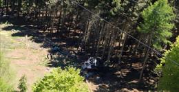 14 Menschen bei Seilbahn-Absturz am Lago Maggiore getötet