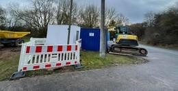 Stadtwerke Heringen erhalten erneut Förderung für sichere Wasserversorgung