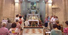 Zweite Chorreise des Kirchenmusikinstituts ins Heilige Land
