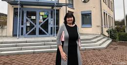Katja Habersack (43) geht als Bürgermeisterkandidatin ins Rennen