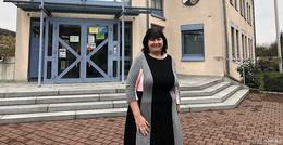 91,45 Prozent: Katja Habersack (parteilos) wird neue Bürgermeisterin