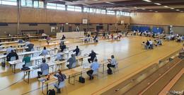 Parallel zur Kommunalwahl: Landrat wird am 14. März gewählt