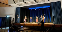 Musikalische Eröffnung des Kultursommers Main-Kinzig-Fulda