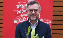 SPD nominiert Michael Roth zum Kandidaten für Bundestagswahl