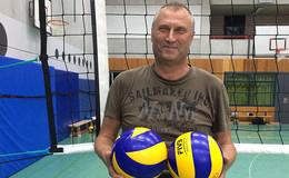 Jusuf Opacin möchte den TV Lauterbach aufleben lassen