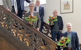 Dr. Johannes Roth zum Ärztlichen Direktor am Krankenhaus Eichhof ernannt