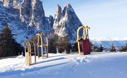 Südtirol geht seinen eigenen Weg: Skigebiete dürfen wieder öffnen!