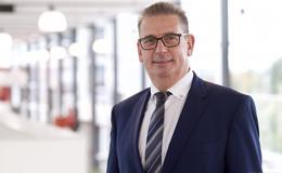Burkhard Bingel wird 2020 neuer kaufmännischer Vorstand am Klinikum Fulda
