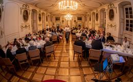 15 Jahre Fuldaer Tafel: Große Benefiz-Gala für den guten Zweck