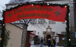 Weihnachtsmarkt mit Tagen der offenen Holzbildhauerwerkstätten
