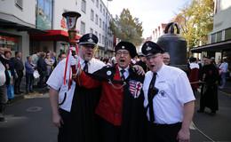 Gerhard Manns: Schöne Momente - aber auch dramatische Ereignisse