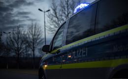Verkehrsunfall auf der A7: Vier beteiligte Pkw